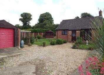 Thumbnail 4 bedroom bungalow for sale in Fakenham, Norfolk