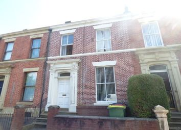 Thumbnail 1 bed town house to rent in Broadgate, Preston