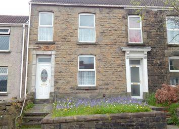 Thumbnail 3 bed property for sale in Clyndu Street, Morriston, Swansea