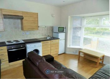 Thumbnail 1 bed flat to rent in Alwoodley Lane, Leeds