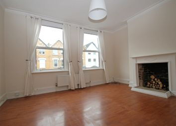 Thumbnail 3 bed flat to rent in Holly Park Road, Friern Barnet