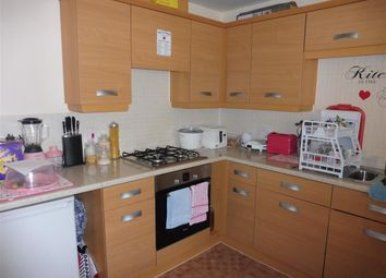 Thumbnail 2 bedroom flat for sale in Regal Place, Fletton, Peterborough