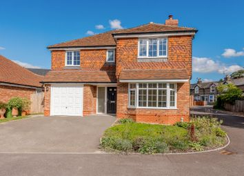 Thumbnail 4 bed detached house for sale in The Gorings, Horsham, West Sussex