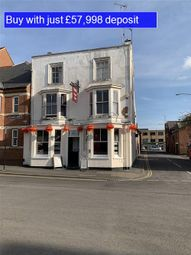 Restaurant/cafe for sale in Chandos Street, Leamington Spa CV32