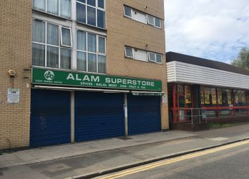 Retail premises to let in Mayes Road, Wood Green N22