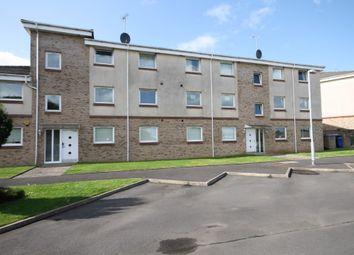Thumbnail 2 bed flat to rent in Cocklebie Road, Stewarton, Kilmarnock