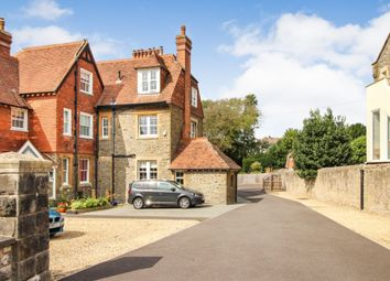 Thumbnail Semi-detached house for sale in Coleridge Road, Clevedon