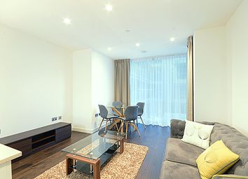 1 bed flat to rent in Royal Mint Gardens, London E1