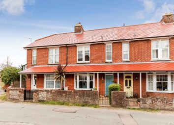Thumbnail 3 bed terraced house for sale in Stansted Villas, Commonside, Westbourne