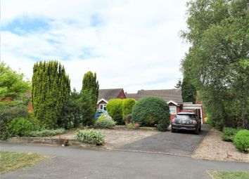Thumbnail 2 bed detached bungalow for sale in London Road, Markfield