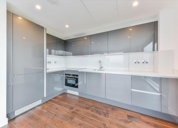 Thumbnail 1 bed flat for sale in Apartment C-06.06, Royal Mint Gardens, Royal Mint Street, London