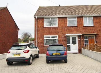 Thumbnail 3 bed semi-detached house for sale in Primrose Lane, Kingswood, Bristol