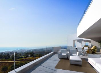 Thumbnail 3 bed apartment for sale in Los Monteros, Malaga, Spain