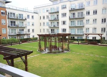 Thumbnail 2 bed property to rent in Amiot House, Heritage Avenue, Colindale