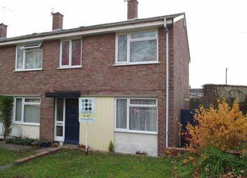 Thumbnail 2 bedroom terraced house to rent in Larkhill Road, Yeovil