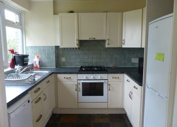 Thumbnail 4 bed town house to rent in Danecourt Gardens, East Croydon