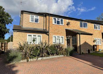 Thumbnail Flat to rent in Wilcox Close, Borehamwood