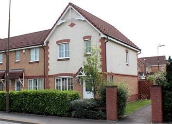 Thumbnail 3 bed terraced house to rent in Badger Place, Broxburn, Broxburn