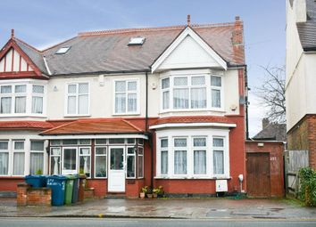 Thumbnail 6 bed semi-detached house for sale in Pinner Road, North Harrow, Harrow