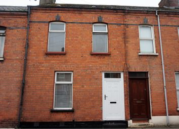 Thumbnail 3 bed terraced house for sale in Governor Road, Derry / Londonderry