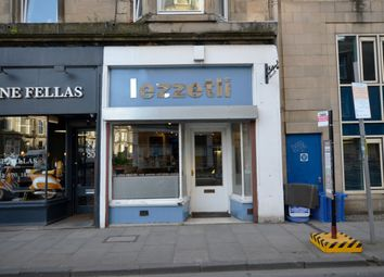 Thumbnail Commercial property to let in Haymarket Terrace, Haymarket, Edinburgh