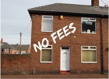 Thumbnail 2 bedroom terraced house to rent in Cleadon Street, Walker, . Newcastle Upon Tyne