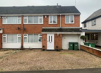 4 bed semi-detached house for sale in High Street, Whetstone, Leicester LE8
