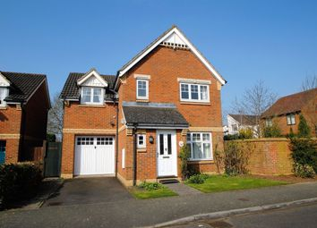 Thumbnail 3 bed detached house for sale in Maybush Gardens, Prestwood, Great Missenden