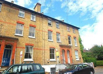 Thumbnail 3 bedroom town house to rent in Homefield Road, London