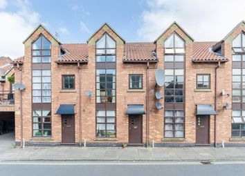 Thumbnail 1 bed flat for sale in Escrick Street, York