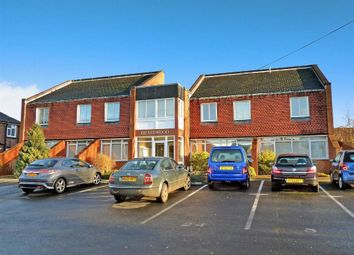 Thumbnail 2 bed flat for sale in Sandbach Road, Rode Heath, Stoke-On-Trent