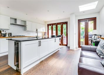 5 bed terraced house for sale in Cavendish Road, London SW12