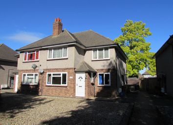 Thumbnail 2 bed maisonette to rent in All Saints Road, Sutton