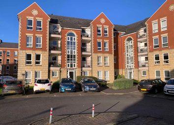 2 bed flat for sale in Greenhead Street, Bridgeton G40
