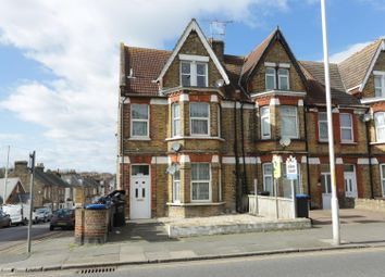 Thumbnail 2 bed flat for sale in Ramsgate Road, Margate