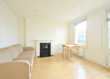 Thumbnail 1 bedroom flat to rent in Priory Road, West Hampstead, London, UK