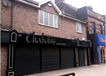 Thumbnail Retail premises to let in Holderness Road, Hull