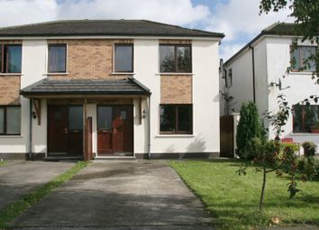 Thumbnail 3 bed semi-detached house for sale in 9 Ardan Na Coille, Ard A Laoi, Castledermot, Kildare