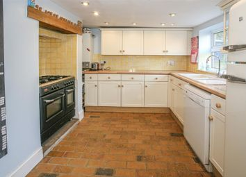 Thumbnail 4 bed town house for sale in The Street, Melton, Woodbridge