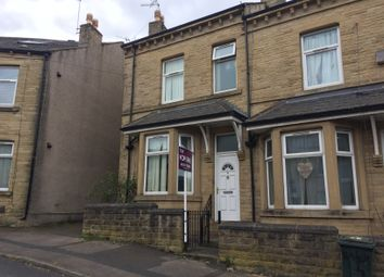 Thumbnail 4 bedroom terraced house for sale in Newark Street, Bradford