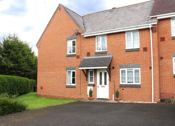 Thumbnail 3 bed terraced house for sale in Pound Way, Southam