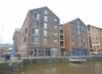 Thumbnail 1 bed property for sale in Merchants Quay, Gloucester Docks, Gloucester