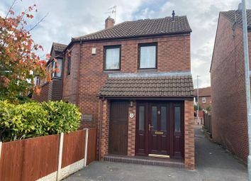 3 bed town house for sale in Ronald Walk, Dresden, Stoke-On-Trent, Staffordshire ST3