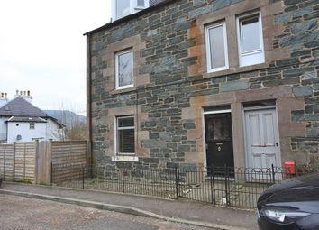 Thumbnail 1 bedroom flat for sale in Burnside, Aberfeldy