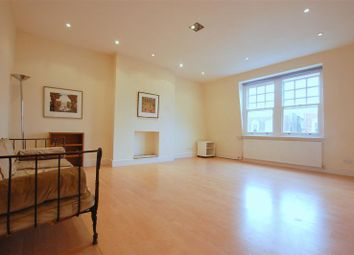 Thumbnail 3 bedroom flat to rent in Aberdare Gardens, South Hampstead, London