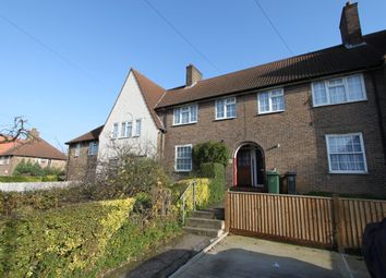 Thumbnail 3 bedroom terraced house for sale in Northover, Bromley, Kent