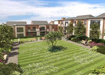 Thumbnail 2 bed flat for sale in London Road, Ruscombe, Reading