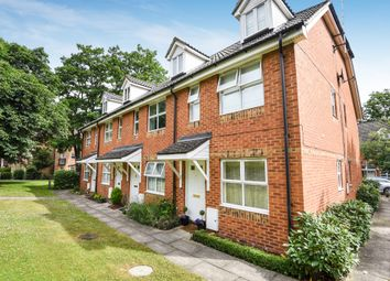 1 bed maisonette for sale in Burghley Hall Close, Southfields, London SW19