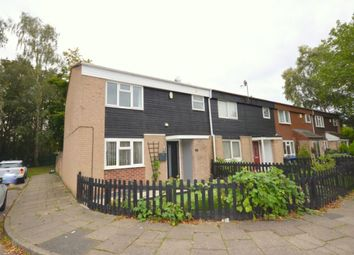 Thumbnail 3 bed terraced house for sale in Faramir Place, Goldenash, Northampton