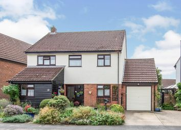 Thumbnail 4 bed detached house for sale in Watton, Thetford, Norfolk